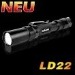 Fenix LD22 XP-G Led Taschenlampe