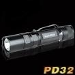 Fenix PD32 340lm Led Taschenlampe