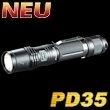 Fenix PD35 Led Taschenlampe