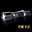 Fenix TK15 S2 inkl. 18650 Akku/Led Taschenlampe