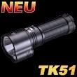 Fenix TK51 Led Taschenlampe