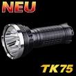Fenix TK75 Vers.2015 Led Taschenlampe 4000 Lumen