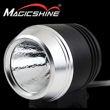 Magicshine MJ-838B 400LM Led Fahrradlampe + Mactronic Rücklicht