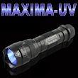 UV Taschenlampe 365nm/300mW Maxima Vers.2015