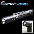 Rofis JR20 Led Taschenlampe CREE XP-G2