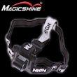 Magicshine Stirnband/Kopfband MJ-6026 inkl. MJ-6016