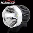 Magicshine MJ-808E 1000LM Led Fahrradlampe + Mactronic Rücklicht