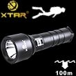 Xtar D06 Led Tauchlampe 820 Lm