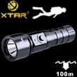 Xtar D26 Set Led Tauchlampe 1000 Lm