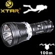Xtar D35 Led Tauchlampe 2350 Lm